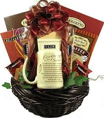 footprints in the sand gifts gift basket footprints in the sand gift basket