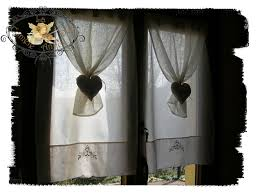 mod鑞e de rideaux de cuisine modele rideau de cuisine fashion designs