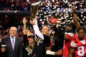 how many women survived to celebrate the first thanksgiving ohio state beats oregon for national title with an urban renewal