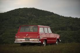 jeep wagoneer interior 1968 jeep wagoneer