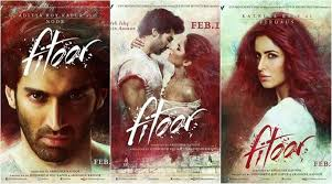 new film box office collection 2016 fitoor movie budget profit hit or flop on box office collection
