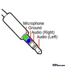 diy cable to record cockpit audio on your smartphone gopro