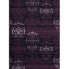 rugs gray and purple rug survivorspeak rugs ideas