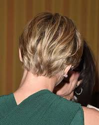 back views of short hairstyles back view of short hairstyles worldbizdata com