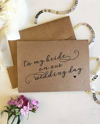 Card From Bride To Groom On Wedding Day 76 Best Groom To Be Images On Pinterest Marriage Dream Wedding