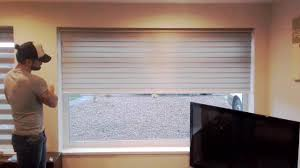 day night roller blinds youtube