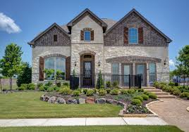 Lennar Independence Floor Plan Wyndale Meadows Single Family Homes United States Texas By Lennar