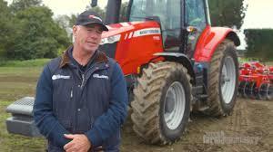 deutz fahr 5105 4 g review australia u0027s best tractors 2016