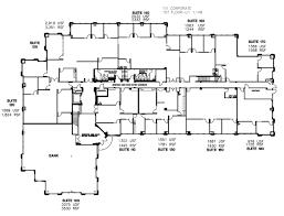 floor plans ladera corporate terrace office space floor plans