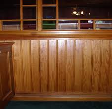 Pvc Wainscoting Kits - authentic beadboard wood u0026 pvc buy online free samples