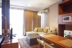 sewa apartemen murah apartemen studio di jakarta selatan page 10