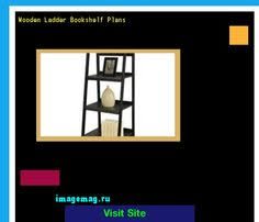 Wooden Ladder Bookshelf Plans by Diy Modern Bookshelf Plans 103041 The Best Image Search