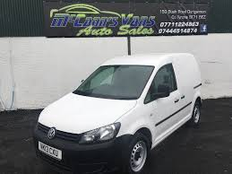 2013 vw caddy as new condition owned by volkswagon finance