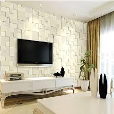 home decor 3d beibehang modern home decor 3d wallpaper bedroom living room tv