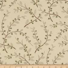 Downton Abbey Home Decor Downton Abbey Lady Mary Branches Green Discount Designer Fabric