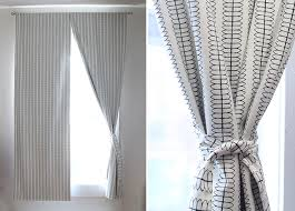 Easy Blackout Curtains 15 Easy Ways To Make Your Own Curtains