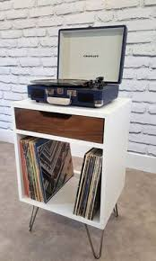 record player table ikea mid century modern record console ikea hackers mid century modern