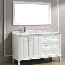 21 vanity sink combo 21 inch vanity with sink oxford traditional double sink with regard
