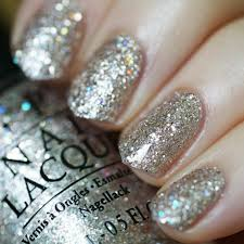 opi starlight ce less tial is more nails pinterest opi