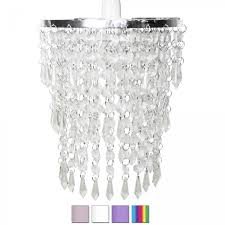 3 Tier Chandelier Modern 3 Tier Chandelier Style Metal Pendant Shade With Acrylic