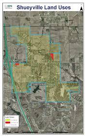 Iowa City Map Links