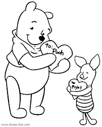peppa pig valentines coloring pages coloring pages valentines day printable in humorous free coloring