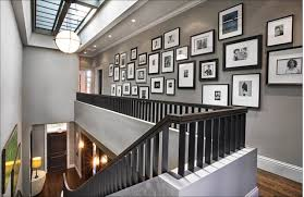 Paint Colors For Hallways And Stairs by 50 Shades Of Gray