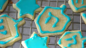 hanukkah cookies hanukkah cookie recipes allrecipes