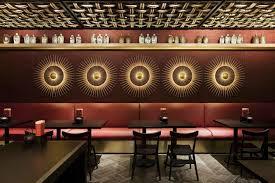 Restaurants With Striking Ceiling Designs - Japanese restaurant interior design ideas