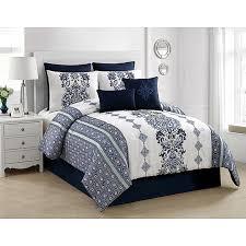 Bedding In A Bag Sets Bed Comforter Set Bedding Beautiful N Bag Sets Amazing As 6