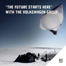 volkswagen group the future starts here u201d with the volkswagen group u2013 milta technology