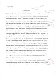sample three paragraph essay feedback samples archives the tutoring solution autobiography