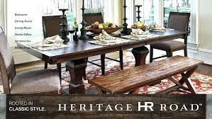 drexel heritage dining table drexel heritage dining room table createfullcircle com