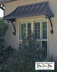 Awnings For Windows On House The Juliet Gallery Metal Awnings Projects Gallery Of Awnings