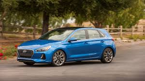 hyundai hatchback 2018 hyundai elantra gt sport first drive has hyundai done it