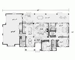 New Single Floor House Plans Single Story House Plans Inspiring Home Design Ideas