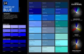 shades of blue color palette jpg