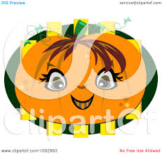 happy pumpkin clipart china cps