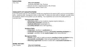 management skills in resume best skills in resume customer service skills resume examples