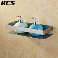 Bathroom Shower Shelves Stainless Steel by Stainless Shower Caddy Reviews Online Shopping Stainless Shower