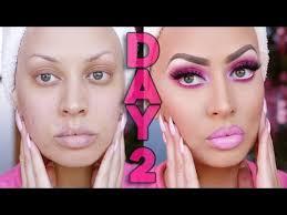 las vegas makeup school jeffree beauty killer makeup tutorial