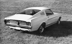 ford mustang gt horsepower by year ford mustang a brief history in zero to 60 mph acceleration