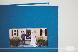 Rustic Wedding Albums Rustic Heirloom Leather U0026 Linen Wedding Photo Albums
