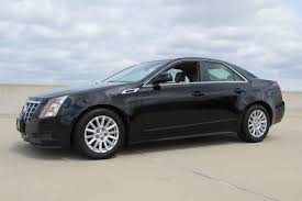 used cadillac cts 2013 2013 used cadillac cts sedan cts luxury 3 0l at class