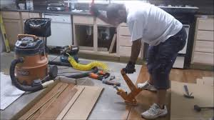 manual hardwood flooring cleat nailer dr fixit usa best diy