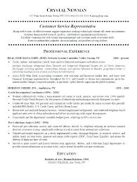 resume templates for customer service sle customer service representative resume