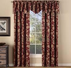 Walmart Brown Curtains Curtains Burgundy Curtains For Living Room 02 Burgundy Curtains