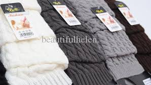 womens boot socks canada 2018 wholesale fashion boot socks warm knitted boot sock