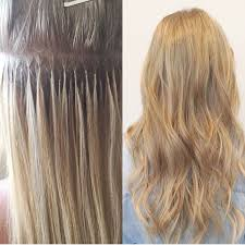 great hair extensions great lengths extensions vera mikhaylik styling