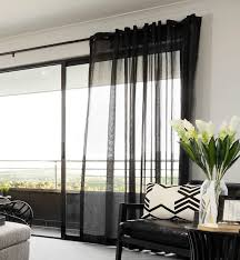 Black Sheer Curtains Black Sheer Curtains Panels Tags Black Sheer Curtains White